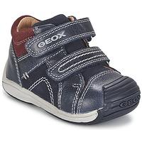 Ψηλά Sneakers Geox B TOLEDO BOY