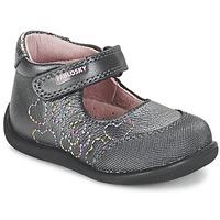 Παπούτσια Κορίτσι Μπαλαρίνες Pablosky JOUBEK Grey