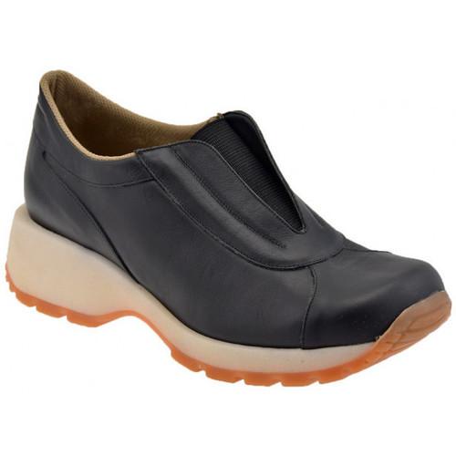 Παπούτσια Γυναίκα Slip on Bocci 1926  Black