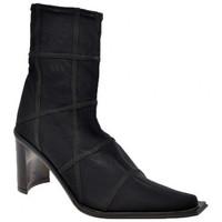 Παπούτσια Γυναίκα Μποτίνια Bocci 1926  Black