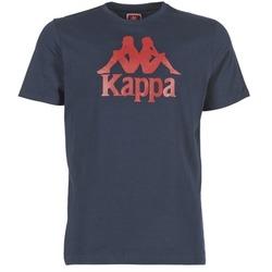 Υφασμάτινα Άνδρας T-shirt με κοντά μανίκια Kappa ESTESSI MARINE