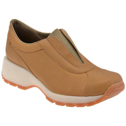 Παπούτσια Γυναίκα Slip on Bocci 1926  Beige
