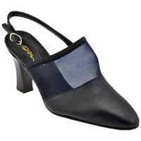 Παπούτσια Γυναίκα Γόβες Bocci 1926  Μπλέ