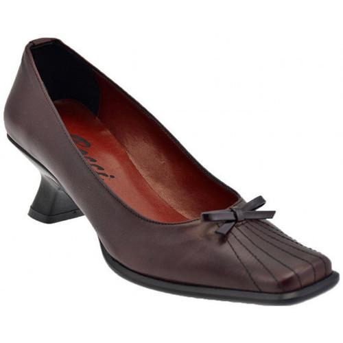 Παπούτσια Γυναίκα Γόβες Bocci 1926  Brown