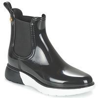 Παπούτσια Γυναίκα Μπότες Lemon Jelly WING Black