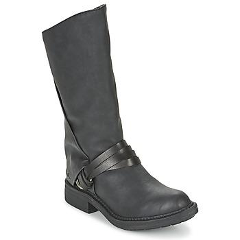 Παπούτσια Γυναίκα Μπότες για την πόλη Blowfish FENNI Black