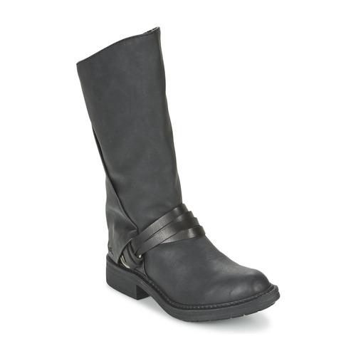 Παπούτσια Γυναίκα Μπότες για την πόλη Blowfish Malibu FENNI Black