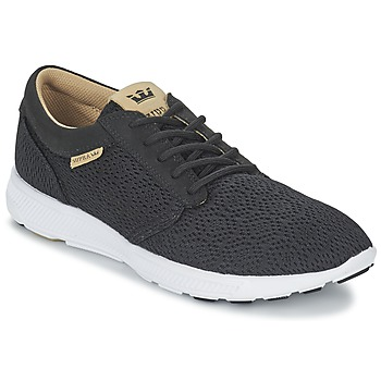 Παπούτσια Χαμηλά Sneakers Supra HAMMER RUN Black