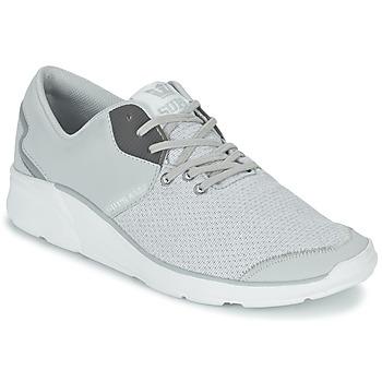 Παπούτσια Χαμηλά Sneakers Supra NOIZ Grey