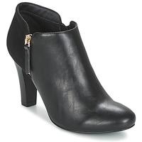 Παπούτσια Γυναίκα Χαμηλές Μπότες Moony Mood FADI Black