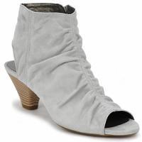 Παπούτσια Γυναίκα Μποτίνια Vic AVILIA Grey
