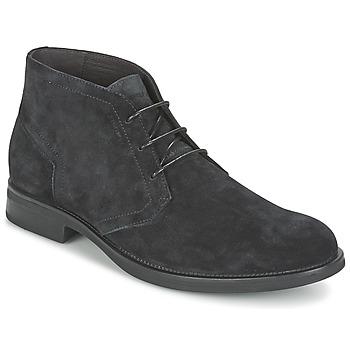 Παπούτσια Άνδρας Μπότες Stonefly CLASS II Black
