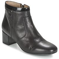 Παπούτσια Γυναίκα Μποτίνια Stonefly LORY 12 Black