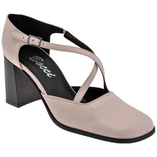 Παπούτσια Γυναίκα Γόβες Bocci 1926  Ροζ