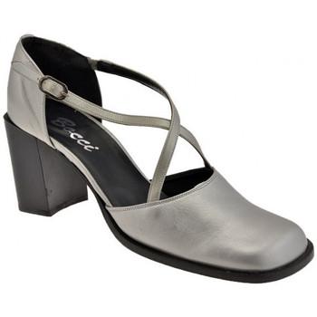 Παπούτσια Γυναίκα Γόβες Bocci 1926  Grey