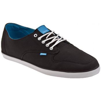 Παπούτσια Άνδρας Χαμηλά Sneakers Element  Black