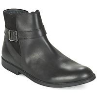 Παπούτσια Κορίτσι Μπότες Start Rite IMOGEN Black