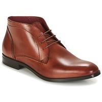 Παπούτσια Άνδρας Μπότες Carlington MANNY Brown