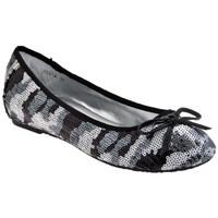 Παπούτσια Γυναίκα Μπαλαρίνες F. Milano  Black
