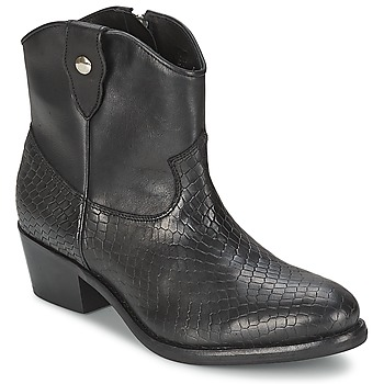 Παπούτσια Γυναίκα Μπότες Koah ESTELLE BIS Μαυρο