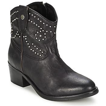 Παπούτσια Γυναίκα Μπότες Koah ELISSA Μαυρο