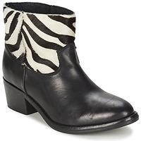 Παπούτσια Γυναίκα Μπότες Koah ELEANOR Μαυρο