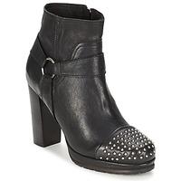 Παπούτσια Γυναίκα Χαμηλές Μπότες Koah BESSE Μαυρο
