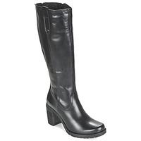 Παπούτσια Γυναίκα Μπότες για την πόλη Casual Attitude FERDA Black