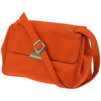 Τσάντες Γυναίκα Τσάντες ώμου Regole  Orange