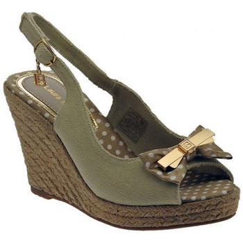 Παπούτσια Γυναίκα Σανδάλια / Πέδιλα Laura Biagiotti