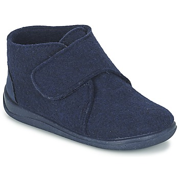 Παπούτσια Παιδί Παντόφλες Citrouille et Compagnie FELINDRA Μπλέ
