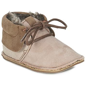 Παπούτσια Παιδί Παντόφλες Citrouille et Compagnie FELOPE Beige
