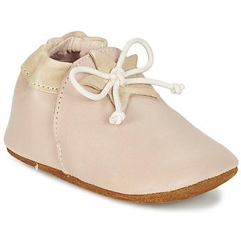 Παπούτσια Κορίτσι Παντόφλες Citrouille et Compagnie FONEMO ροζ