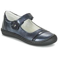 Παπούτσια Κορίτσι Μπαλαρίνες Citrouille et Compagnie FAGIMO MARINE