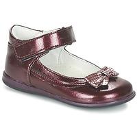 Παπούτσια Κορίτσι Μπαλαρίνες Citrouille et Compagnie FRIZZY Bordeaux