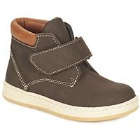 Παπούτσια Αγόρι Μπότες Citrouille et Compagnie FREMOULI Brown