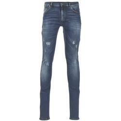 Υφασμάτινα Άνδρας Skinny Τζιν  Versace Jeans ROUDFRAME μπλέ / MEDIUM