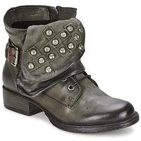 Παπούτσια Γυναίκα Μπότες Dream in Green TAWFIQ Grey