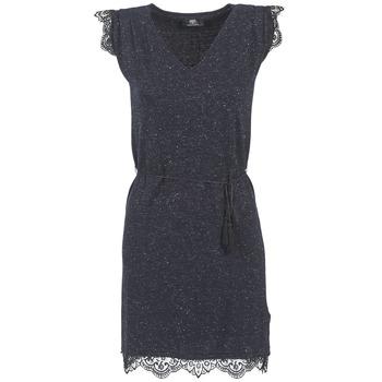 Υφασμάτινα Γυναίκα Κοντά Φορέματα Le Temps des Cerises MANDALA MARINE