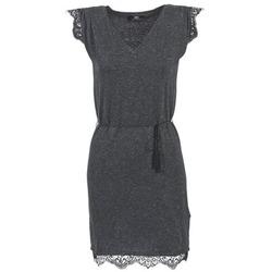 Υφασμάτινα Γυναίκα Κοντά Φορέματα Le Temps des Cerises MANDALA Grey