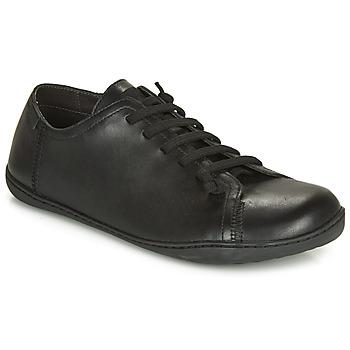 Παπούτσια Άνδρας Derby Camper PEU CAMI Black