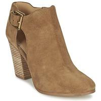 Παπούτσια Γυναίκα Χαμηλές Μπότες MICHAEL Michael Kors ADAMS Camel