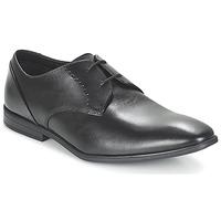 Παπούτσια Άνδρας Richelieu Clarks Bampton Lace Black