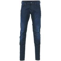 Υφασμάτινα Άνδρας Skinny jeans G-Star Raw REVEND SUPER SLIM INDIGO