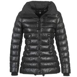 Υφασμάτινα Γυναίκα Μπουφάν G-Star Raw WHISTLER SLIM COAT Black