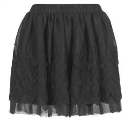 Υφασμάτινα Γυναίκα Φούστες Molly Bracken JAMELINO Black