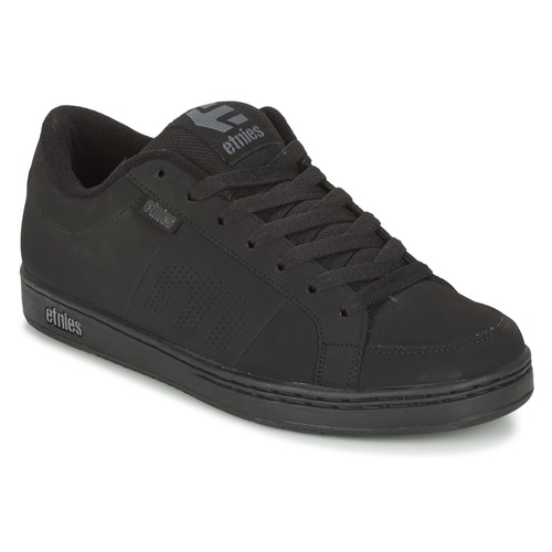 Παπούτσια Άνδρας Skate Παπούτσια Etnies KINGPIN Black