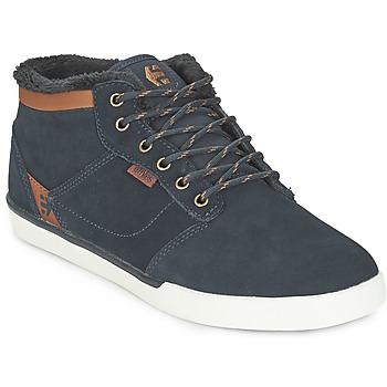 Παπούτσια Άνδρας Ψηλά Sneakers Etnies JEFFERSON MID MARINE