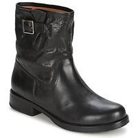 Παπούτσια Γυναίκα Μπότες Espace ONAGRE Black