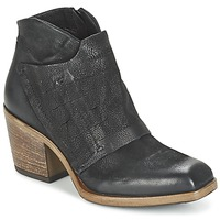 Παπούτσια Γυναίκα Μποτίνια Mjus RENKY Black